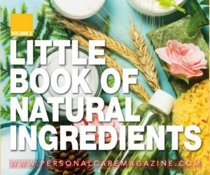 Little Book of Natural Ingredients
