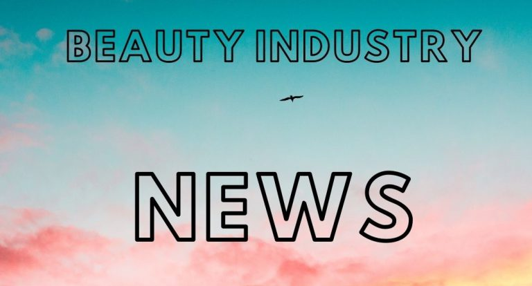 BEAUTY Industry NEWS