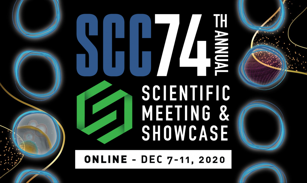 Society of Cosmetic Chemists annual meeting